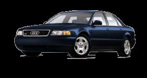Audi A8 (D2) 1994 — 2002