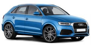 Audi Q3 2011 — 2018