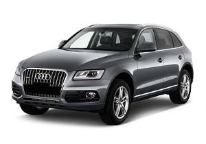 Audi Q5 2008 — 2017