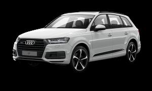 Audi Q7 II 7 мест 2015