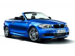BMW 1 (E88) 2004 — 2011