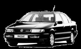 Volkswagen Passat B4 1993 — 1997