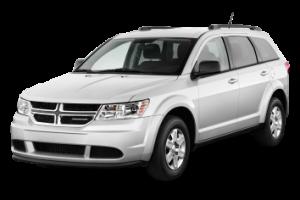 Dodge Journey I рестайлинг 2011 — н.в.