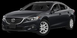 Mazda 6 III (GJ) 2012 — 2015