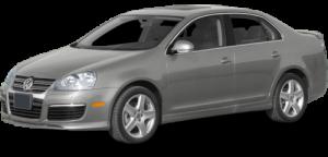Volkswagen Jetta IV 1998 — 2005
