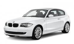 BMW 1 (E87) 2004 — 2011