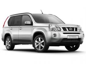 Nissan X-Trail (T31) 2007 — 2015