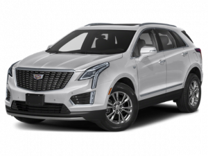 Cadillac XT5 2016 — н.в.