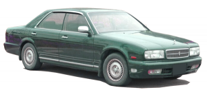 Nissan Cedric правый руль 1995 — 1999