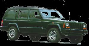 Jeep Cherokee (XJ) 1984 — 1997