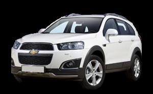 Chevrolet Captiva 5