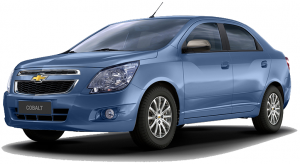 Chevrolet Cobalt II 2011