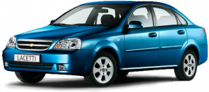 Chevrolet Lacetti 2004 — 2013