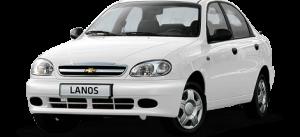 Chevrolet Lanos 2005