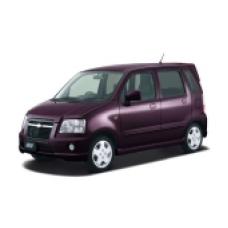 Chevrolet MW 2001 — 2010