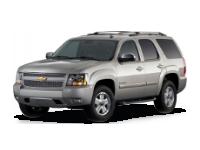 Chevrolet Tahoe III (GMT900) 2006 — 2014