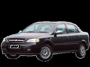 Chevrolet Viva 2004 — 2008