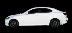 Lexus IS II 2006 — 2012