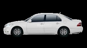 Lexus LS III 2000 — 2006