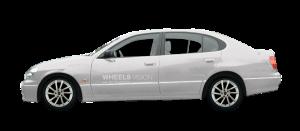 Lexus GS II 1998 — 2003
