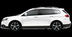 Subaru Tribeca I 2004 — 2014