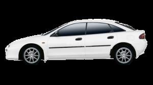 Mazda 323 V (BA) хэтчбек 1994 — 2000