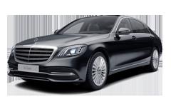 Mercedes-Benz S-класс VI (W222) 2013 — н.в.