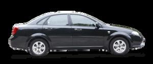 Daewoo Gentra 2004 — 2015