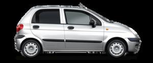 Daewoo Matiz 2000 — н.в.