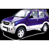 Daihatsu Terios 2006 — н.в.