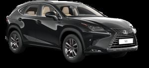 Lexus NX (200) 2014 — н.в.