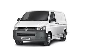 Volkswagen T6 Transporter 2015 — н.в.