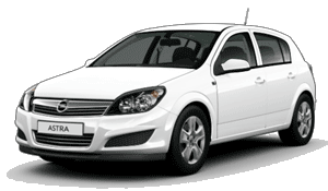 Opel Astra H хэтчбэк 2004 — 2014