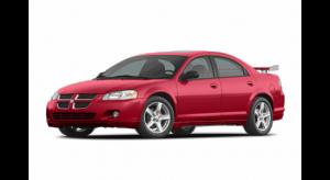 Dodge Stratus 2003 — 2006