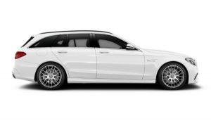 Mercedes-Benz Е-класс V ( S213) универсал 2016 — н.в.
