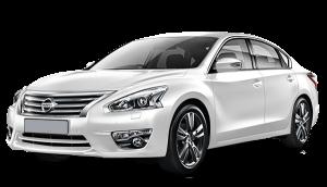 Nissan Teana L33 2014 — н.в.