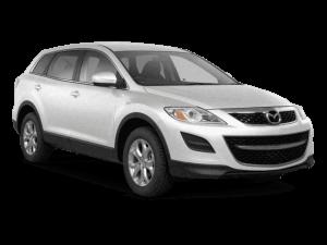 Mazda CX-9 I 2006 — 2016