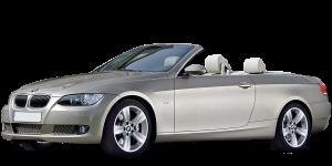 BMW 3 (E93) cabriolet 2005 — 2012
