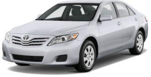 Toyota Camry VI (XV40) 2006 — 2011