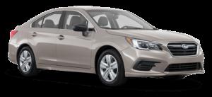 Subaru Legacy V 2009 — 2015
