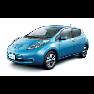 Nissan Leaf I ELECTRO CVT хэтчбек 5дв 2010 — 2016