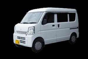 Suzuki Every VI правый руль 2015 — н.в.