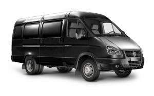 Газель Бизнес 2705 фургон комби 2010 — н.в.