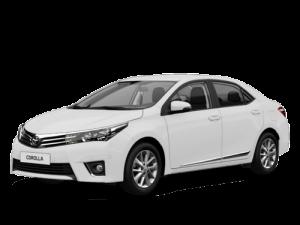 Toyota Corolla XI (E160, E170) 2013 — н.в.