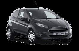 Ford Fiesta VII 2017