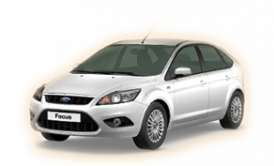 Ford Focus II 2005 — 2011