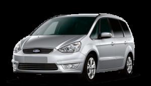 Ford Galaxy Минивэн II 2006 — 2010