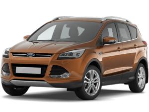 Ford Kuga II 2013