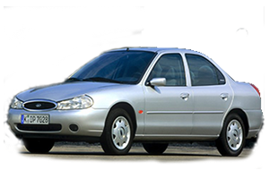 Ford Mondeo II 1996 — 2000