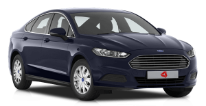 Ford Mondeo IV 2010 — 2015